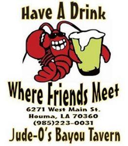 Jude-O's Bayou Tavern