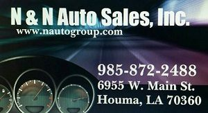 N&N Auto Sales Group, Inc.