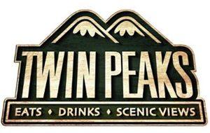 Twin Peaks of Houma