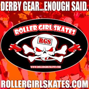 Roller Girl Skates