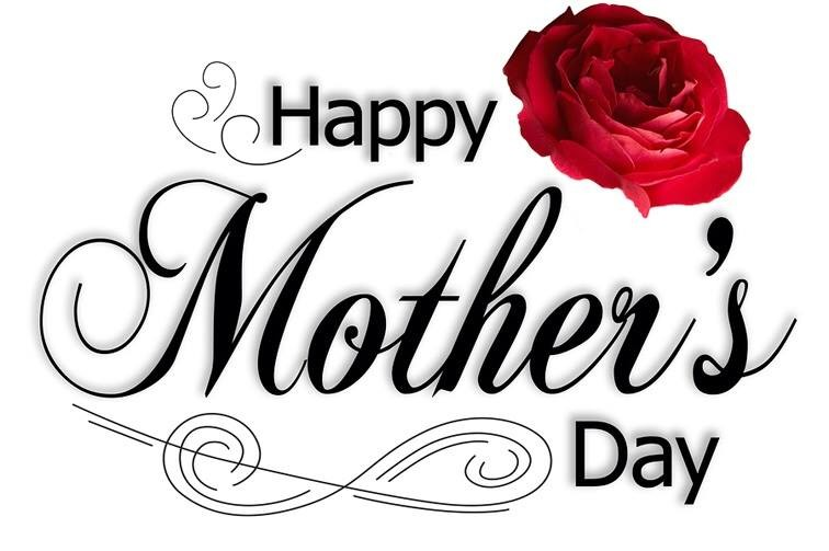 Happy Mother's Day from CRG!