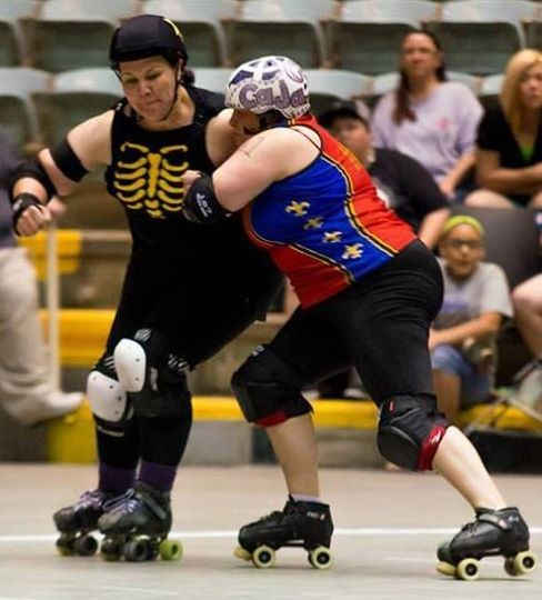 Advance tickets on sale for CRG vs. CenLa on June 28!