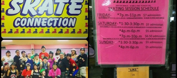 Sponsor Highlight: Aggie's Skate Connection