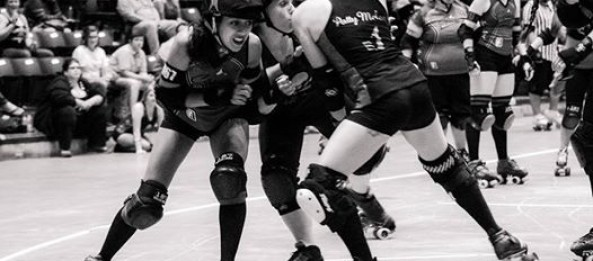 First-Half Pics from CRG vs. Lafitte's Ladies are Up Now!