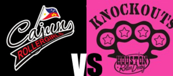 CRG heads to Houston to face HRD's Knockouts Sept. 13