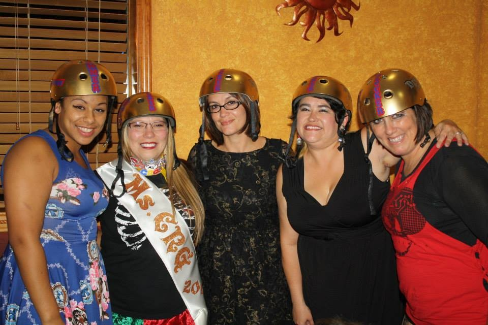 2014 CRG End-of-Year Awards Banquet