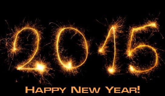 Happy New Year from Your Cajun Rollergirls!
