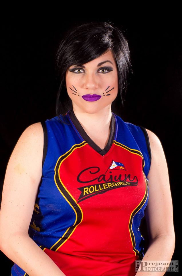 #1099 Cat O'Lust