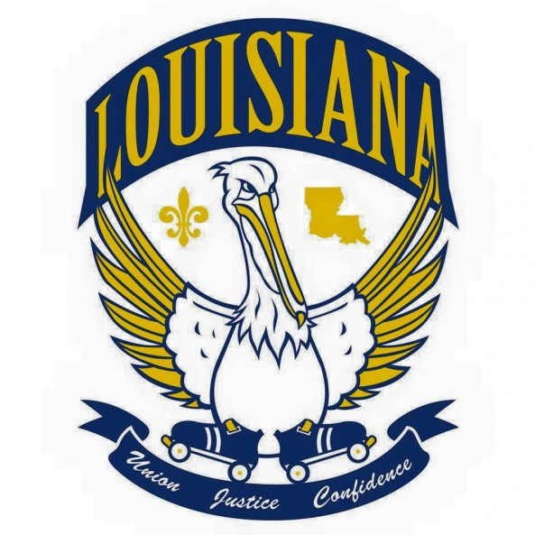 Get your car washed by Team Louisiana!