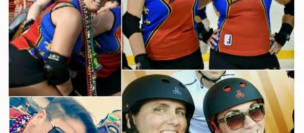 CRG names co-captains for 2016 season!