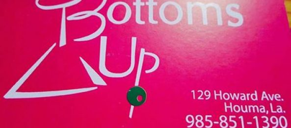 CRG Welcomes Bottoms Up as New Sponsor