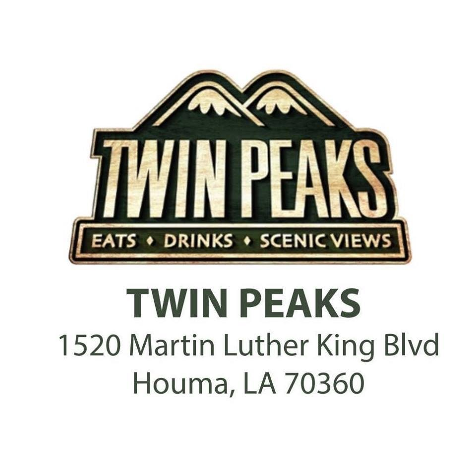 Welcome Twin Peaks to the CRG Family!