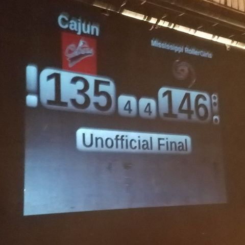 CRG Falls to MSRG in Close Contest