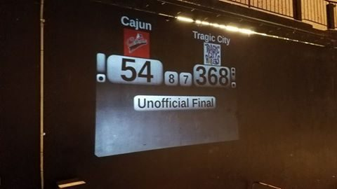 Tragic City upends CRG in 2016 Season Finale