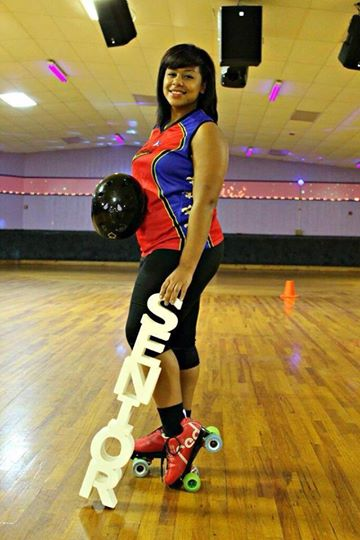 Congratulations to CRG's Rageous!