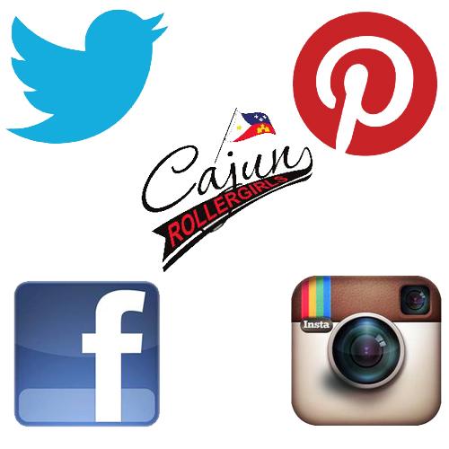 Like CRG on Social Media!