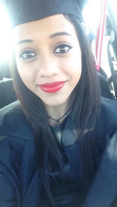 Jigsaw Youth – College Graduate!