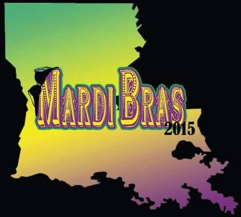 CRG joins forces with Louisiana derby leagues for Mardi Bras benefit drive