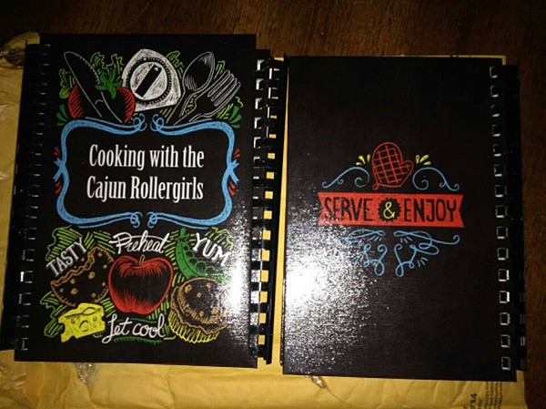 Get Cookin' with CRG!