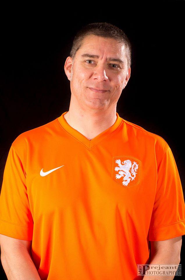 Head Coach: Dutch