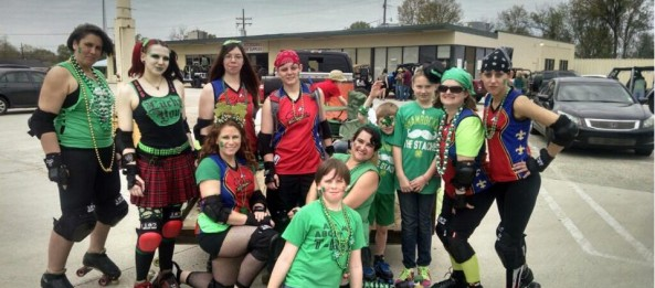 Going Green with CRG!