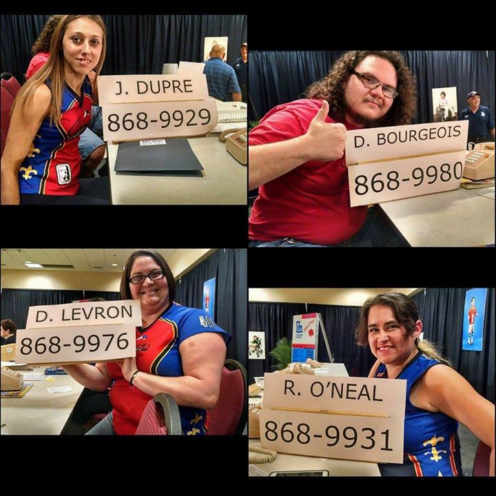 Give CRG a call during the CP Telethon!
