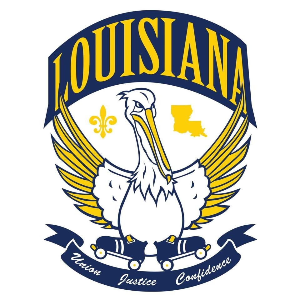 Good luck to Team Louisiana at State Wars!