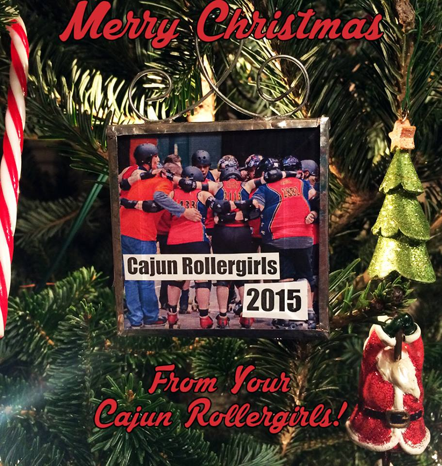Merry Christmas, CRG Nation!