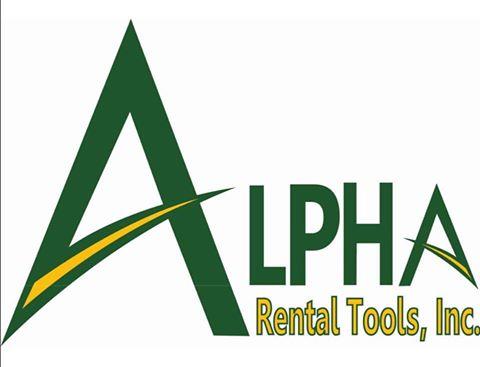 Alpha Rental Tools Inc. Sponsoring CRG