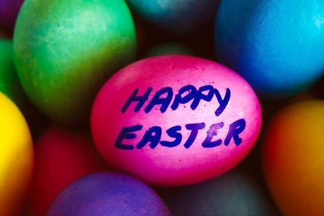 Happy Easter from CRG!